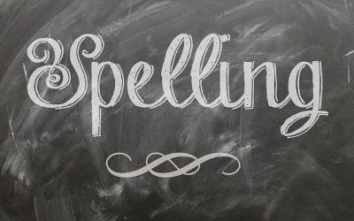 Homeschool Spelling Programs-Is There Anything Different Out There?