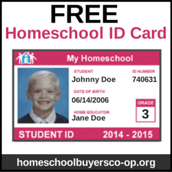 Homeschool ID