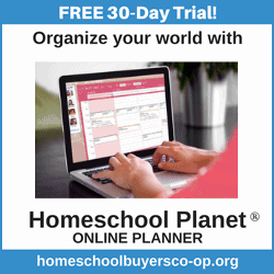 Homeschool Planet