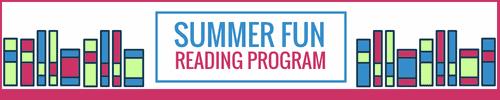 Summer Fun Reading Program