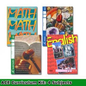 ACE Ministries Curriculum