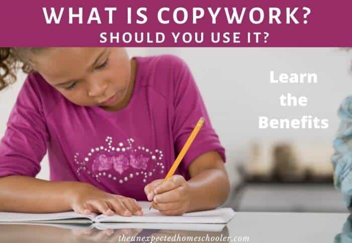What Is Copywork?