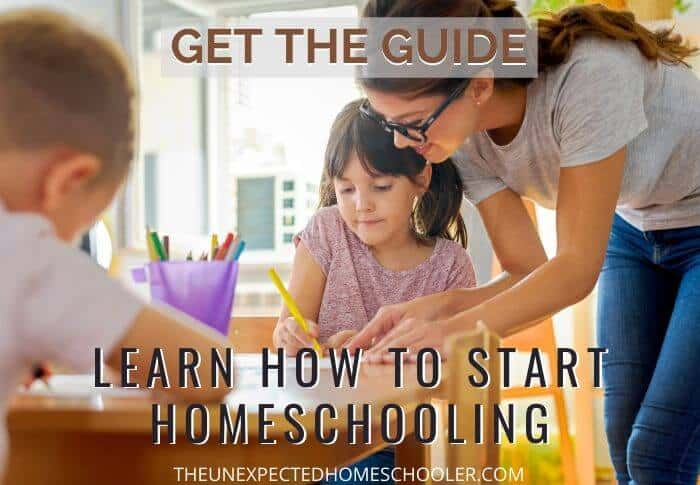 Learn How to Start Homeschooling Today