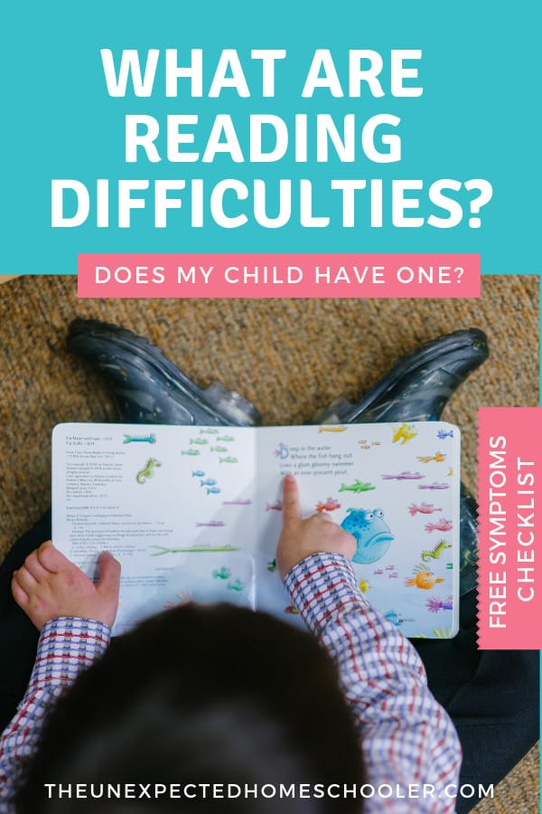 What-Are-Reading-Difficulties