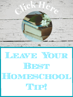Best-Homeschool-Tip