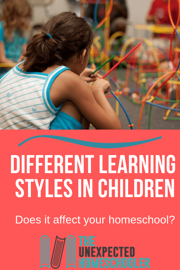 Different-Learning-Styles-in-Children