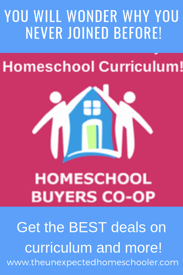 Homeschool-Buyers-Co-op