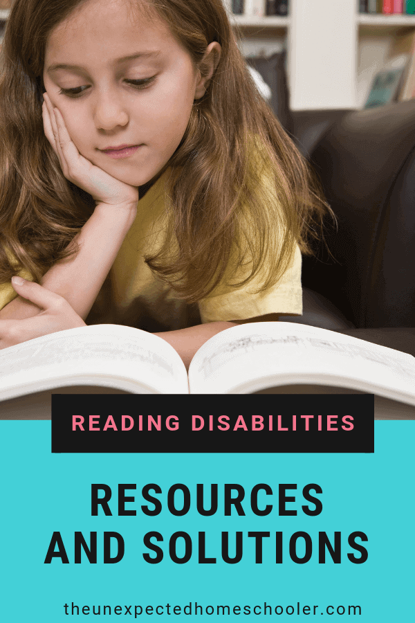 Can I Teach a Child with a Reading Disability?