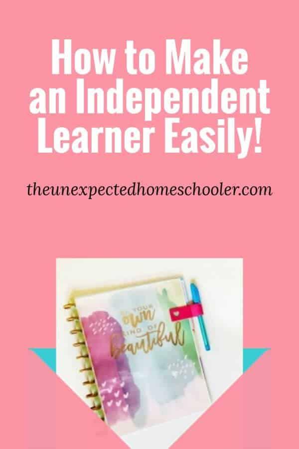 Indpendent Learner