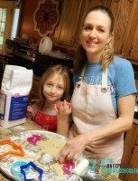 Learning Through Cooking