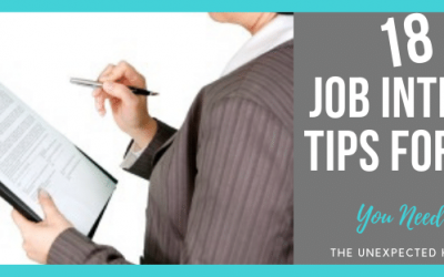 18 Job Interview Tips for Teens You Need to Know
