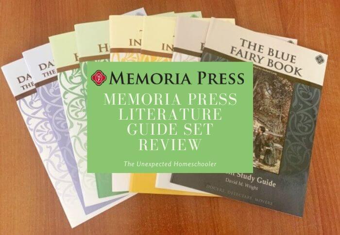 Literature-guides