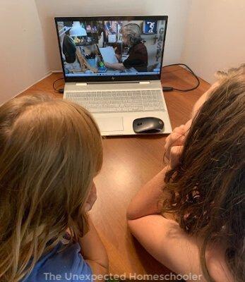 Art History for Kids Videos