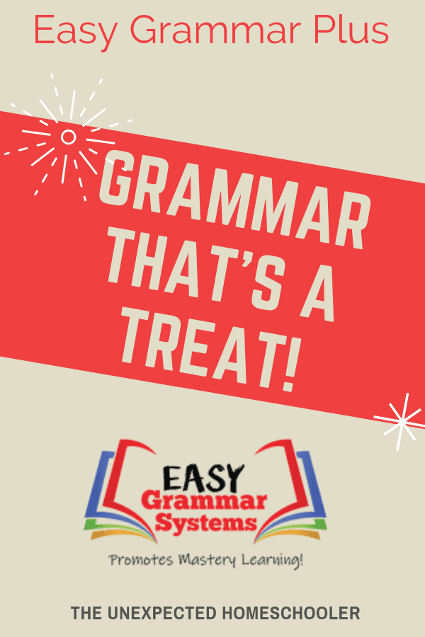 Easy Grammar Plus
