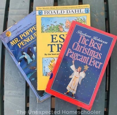 Funny Family Read Alouds
