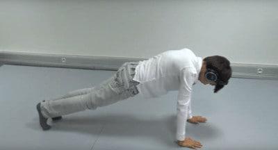 movement-based exercises