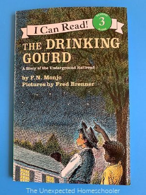 The Drinking Gourd Book