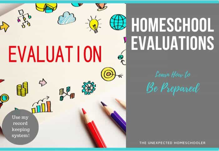 Homeschool Evaluations