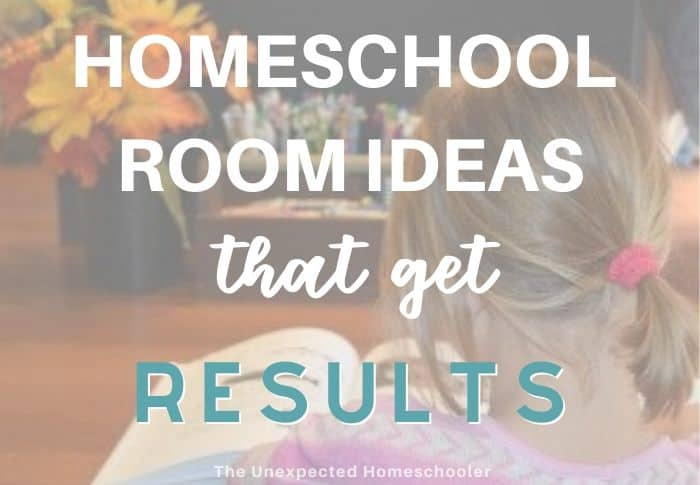 homeschool-room-ideas