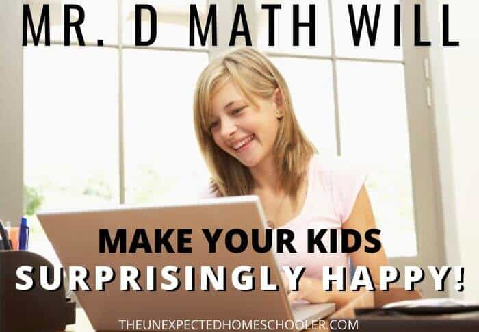 Mr D Math