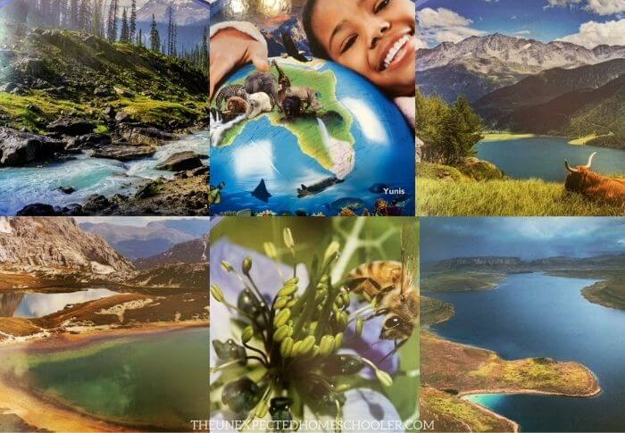 Apologia-Earth-Science-images