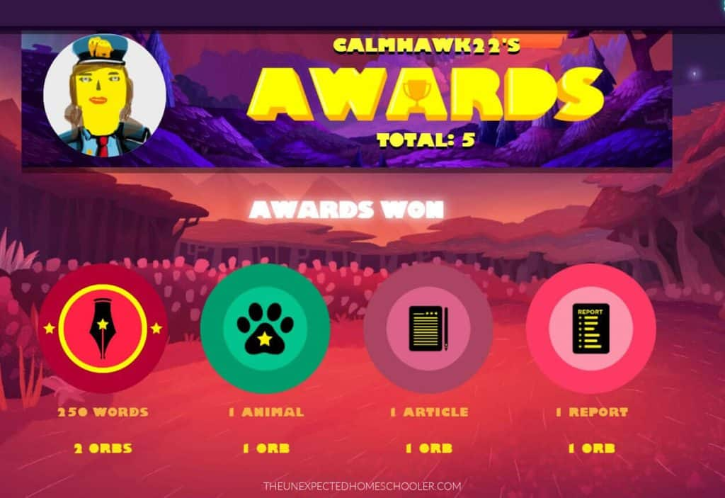 Night Zookeeper Review- Awards