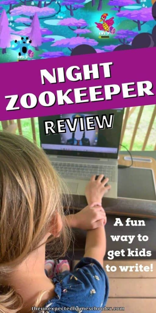 Night Zookeeper Review